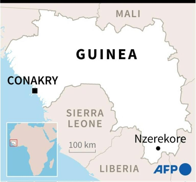 Guinea: new deaths from Ebola