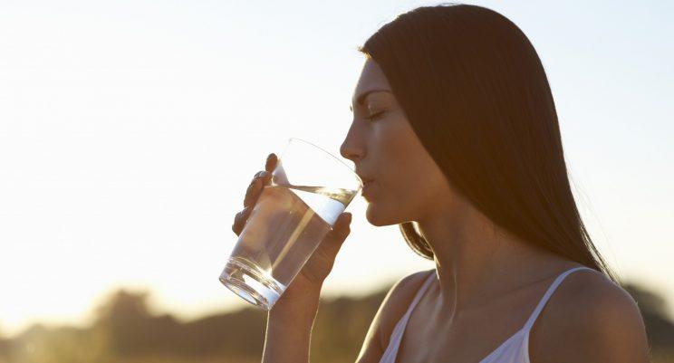 What's legal and what's safe when it comes to your drinking water?