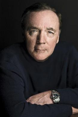 James Patterson, $94 million: Author James Patterson is shown in this publicity photo released to Reuters June 28, 2011.