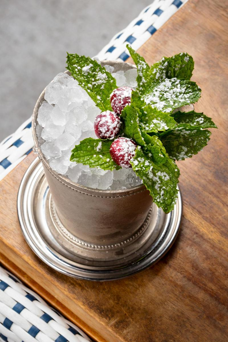 The Julep (Dante )