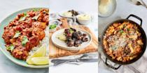 """<p>Sure, we love <a href=""""https://www.delish.com/uk/cooking/recipes/g32999492/summer-recipes/"""" rel=""""nofollow noopener"""" target=""""_blank"""" data-ylk=""""slk:summer food"""" class=""""link rapid-noclick-resp"""">summer food</a>. <a href=""""https://www.delish.com/uk/cooking/recipes/g32997531/summer-salads/"""" rel=""""nofollow noopener"""" target=""""_blank"""" data-ylk=""""slk:Salads"""" class=""""link rapid-noclick-resp"""">Salads</a>, <a href=""""https://www.delish.com/uk/cooking/recipes/g36670405/stir-fry/"""" rel=""""nofollow noopener"""" target=""""_blank"""" data-ylk=""""slk:stir fries"""" class=""""link rapid-noclick-resp"""">stir fries</a>, <a href=""""https://www.delish.com/uk/cooking/recipes/g32388577/bbq-recipes/"""" rel=""""nofollow noopener"""" target=""""_blank"""" data-ylk=""""slk:barbecued meats"""" class=""""link rapid-noclick-resp"""">barbecued meats</a> - you name it, we're all over that sort of thing. But winter food? Well, that stuff's on another level... We're talking curries, traybakes, one-pot wonders and pies. The list goes on! From <a href=""""https://www.delish.com/uk/cooking/recipes/a37805011/chicken-tagine/"""" rel=""""nofollow noopener"""" target=""""_blank"""" data-ylk=""""slk:Chicken Tagine"""" class=""""link rapid-noclick-resp"""">Chicken Tagine</a> to <a href=""""https://www.delish.com/uk/cooking/recipes/a35505456/coq-au-vin-recipe/"""" rel=""""nofollow noopener"""" target=""""_blank"""" data-ylk=""""slk:Coq au Vin"""" class=""""link rapid-noclick-resp"""">Coq au Vin</a>, and <a href=""""https://www.delish.com/uk/cooking/recipes/a30119158/cumberland-pie/"""" rel=""""nofollow noopener"""" target=""""_blank"""" data-ylk=""""slk:Cumberland Pie"""" class=""""link rapid-noclick-resp"""">Cumberland Pie</a> to <a href=""""https://www.delish.com/uk/cooking/recipes/a35305688/pork-casserole/"""" rel=""""nofollow noopener"""" target=""""_blank"""" data-ylk=""""slk:Pork Casserole"""" class=""""link rapid-noclick-resp"""">Pork Casserole</a>, these hot and easy winter dishes will keep you warm all season long. Not to mention, they go great with a <a href=""""https://www.delish.com/uk/cocktails-drinks/g34728182/winter-cocktails/"""" rel=""""nofollow noopener"""" target=""""_blank"""" dat"""