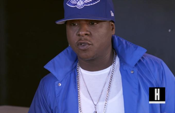 "Jadakiss Talks About the First Time He Met Biggie in Episode 1 of Complex Hustle's ""Keys to the Cocktail"""