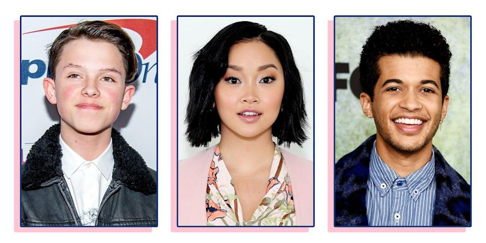 """<p>While many celebrities adopt children from all over the world, many of them were once adopted themselves. From stars like <em><a href=""""https://www.seventeen.com/celebrity/movies-tv/a30879135/netflix-to-all-the-boys-three-always-and-forever-lara-jean/"""" rel=""""nofollow noopener"""" target=""""_blank"""" data-ylk=""""slk:To All the Boys I've Loved Before"""" class=""""link rapid-noclick-resp"""">To All the Boys I've Loved Before</a></em>'s <a href=""""https://www.youtube.com/watch?v=ibR7YM-djHo"""" rel=""""nofollow noopener"""" target=""""_blank"""" data-ylk=""""slk:Lana Condor"""" class=""""link rapid-noclick-resp"""">Lana Condor</a> to <a href=""""https://www.seventeen.com/tiktok/"""" rel=""""nofollow noopener"""" target=""""_blank"""" data-ylk=""""slk:TikTok"""" class=""""link rapid-noclick-resp"""">TikTok</a> star Bella Poarch, check out what these celebs have to say about being adopted.</p>"""