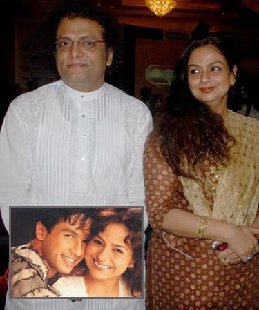 supriya pathak and shahid kapoor relationship test