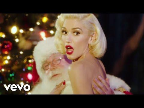 "<p>No Doubt's Gwen Stefani teamed up with her fiancé, country singer Blake Shelton for this festive hit. We weren't sure at first, but with more listens, we're kind of diggin it?</p><p><a href=""https://www.youtube.com/watch?v=3ZT9_H4-hbM"" rel=""nofollow noopener"" target=""_blank"" data-ylk=""slk:See the original post on Youtube"" class=""link rapid-noclick-resp"">See the original post on Youtube</a></p>"