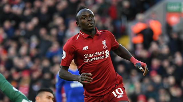 The Senegal star is currently one of the best players in his position, his moniker from young, however, gave a hint into how good he would become