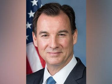 US Congressman Tom Suozzi issues public apology following Indian-American diaspora's outcry over Kashmir remarks