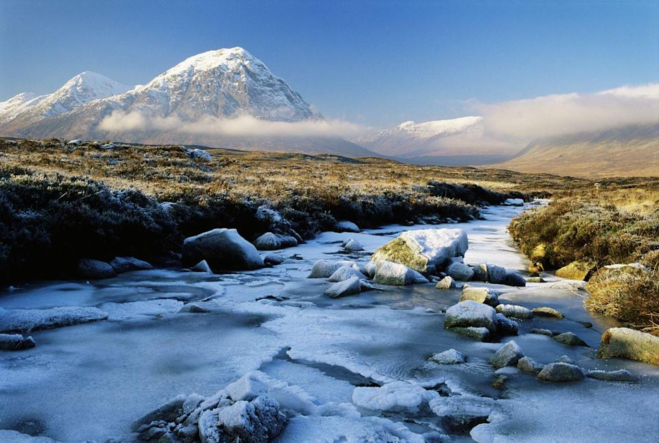"<p>With an escape to Europe's Alps looking unlikely this season, snow sports and skiing staycations in Scotland are looking an increasingly popular option for 2021. The Nevis Range is Scotland's highest winter ski and snowboard area, offering an array of activities for all abilities and operating 12 lifts to access 24 runs. </p><p>Glencoe offers 19 runs including the longest and steepest in the country. Meanwhile, those more comfortable on foot can explore the nearby Munros of Beinn Sgulaird or Beinn Fhionnlaidh. </p><p><strong>Where to stay:</strong> Add a little luxury to your Scotland staycation and make <a href=""https://go.redirectingat.com?id=127X1599956&url=https%3A%2F%2Fwww.booking.com%2Fhotel%2Fgb%2Fglencoe-house.en-gb.html%3Faid%3D2070935%26label%3Dscotland-staycations&sref=https%3A%2F%2Fwww.countryliving.com%2Fuk%2Ftravel-ideas%2Fstaycation-uk%2Fg34614070%2Fscotland-staycation%2F"" rel=""nofollow noopener"" target=""_blank"" data-ylk=""slk:Glencoe House"" class=""link rapid-noclick-resp"">Glencoe House</a> your base. Jump into the outdoor hot tub or your freestanding tub to soothe those limbs after a day on the slopes.</p><p><a class=""link rapid-noclick-resp"" href=""https://go.redirectingat.com?id=127X1599956&url=https%3A%2F%2Fwww.booking.com%2Fhotel%2Fgb%2Fglencoe-house.en-gb.html%3Faid%3D2070935%26label%3Dscotland-staycations&sref=https%3A%2F%2Fwww.countryliving.com%2Fuk%2Ftravel-ideas%2Fstaycation-uk%2Fg34614070%2Fscotland-staycation%2F"" rel=""nofollow noopener"" target=""_blank"" data-ylk=""slk:CHECK AVAILABILITY"">CHECK AVAILABILITY</a></p>"