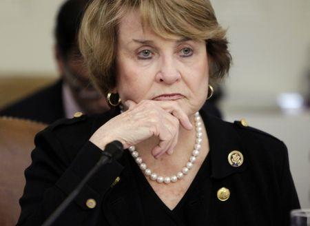 Rep. Louise Slaughter, dean of NY congressional delegation, dies