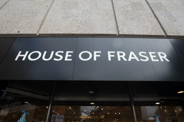 Frasers Group