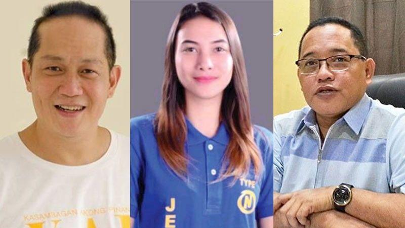 Bzzzzz: How Tumulak, Resch, Ong voted on spending SRP sale money
