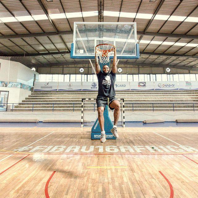 """<p>The pro baller took his hoop career to the next level by launching his own professional league in Cape Verde, Africa. Praia League begins play summer 2021 with six teams. He wrote: """"Why go to Europe when you can play professional basketball in paradise 🌴 🇨🇻"""" It makes sense to me. Antonio also stayed in touch with Karyn (a.k.a. Mercedeze).</p><p><a href=""""https://www.instagram.com/p/CJ3yvE2p5X3/"""" rel=""""nofollow noopener"""" target=""""_blank"""" data-ylk=""""slk:See the original post on Instagram"""" class=""""link rapid-noclick-resp"""">See the original post on Instagram</a></p>"""