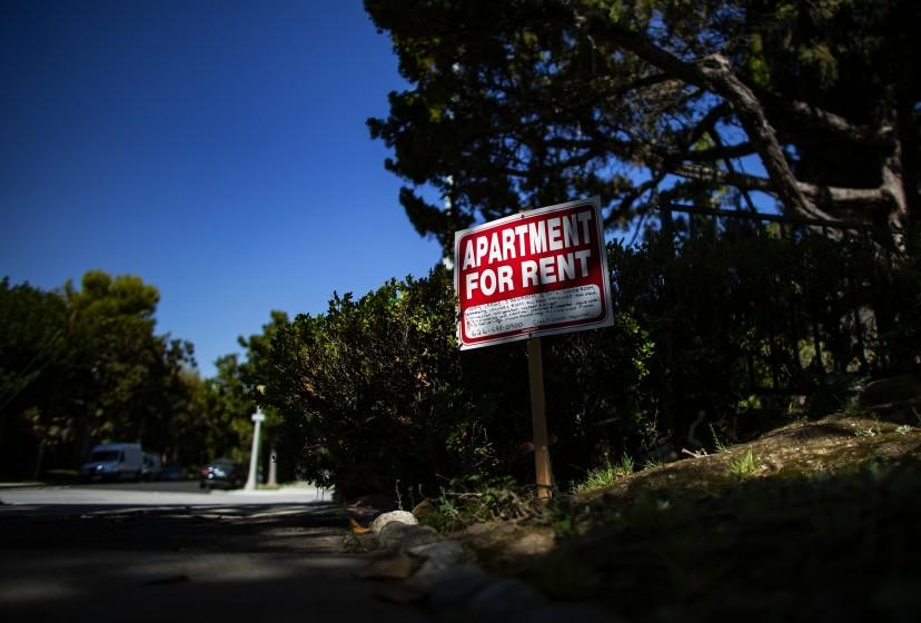 Gina FerazziLos Angeles Times SOME LANDLORDS
