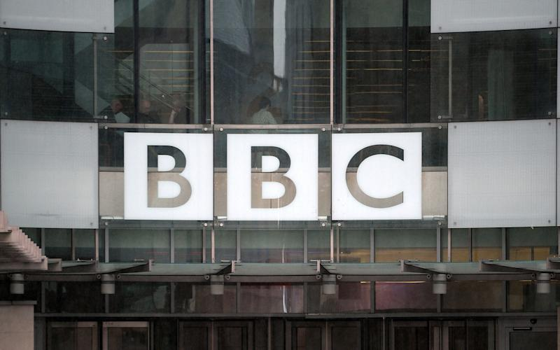 The BBC is accused of causing huge stress to presenters over their tax affairs - PA
