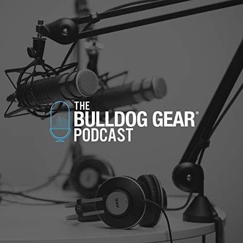 <p>All the (Bulldog) gear and no idea what to do with it? Then the host of the training equipment manufacturer's podcast – and MH's very own fitness editor – Andrew Tracey will furnish you with all the information and inspiration you need. AT discusses 'the practical habits, ethos and philosophies' of his pedigree guests: Team GB track cyclist Joe Truman, Olympic snowboarder Jamie Nicholls and London 2012 triple jump hopeful turned YouTube influencer Matt 'DoesFitness' Morsia. It's the mutt's.<br></p>