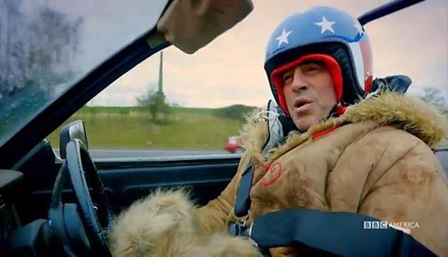 Bbc America Has Dropped The First Trailer For The New Top Gear Which Is Due To Debut In May Chris Evans Is Hosting Season 23 With Matt Leblanc Along For