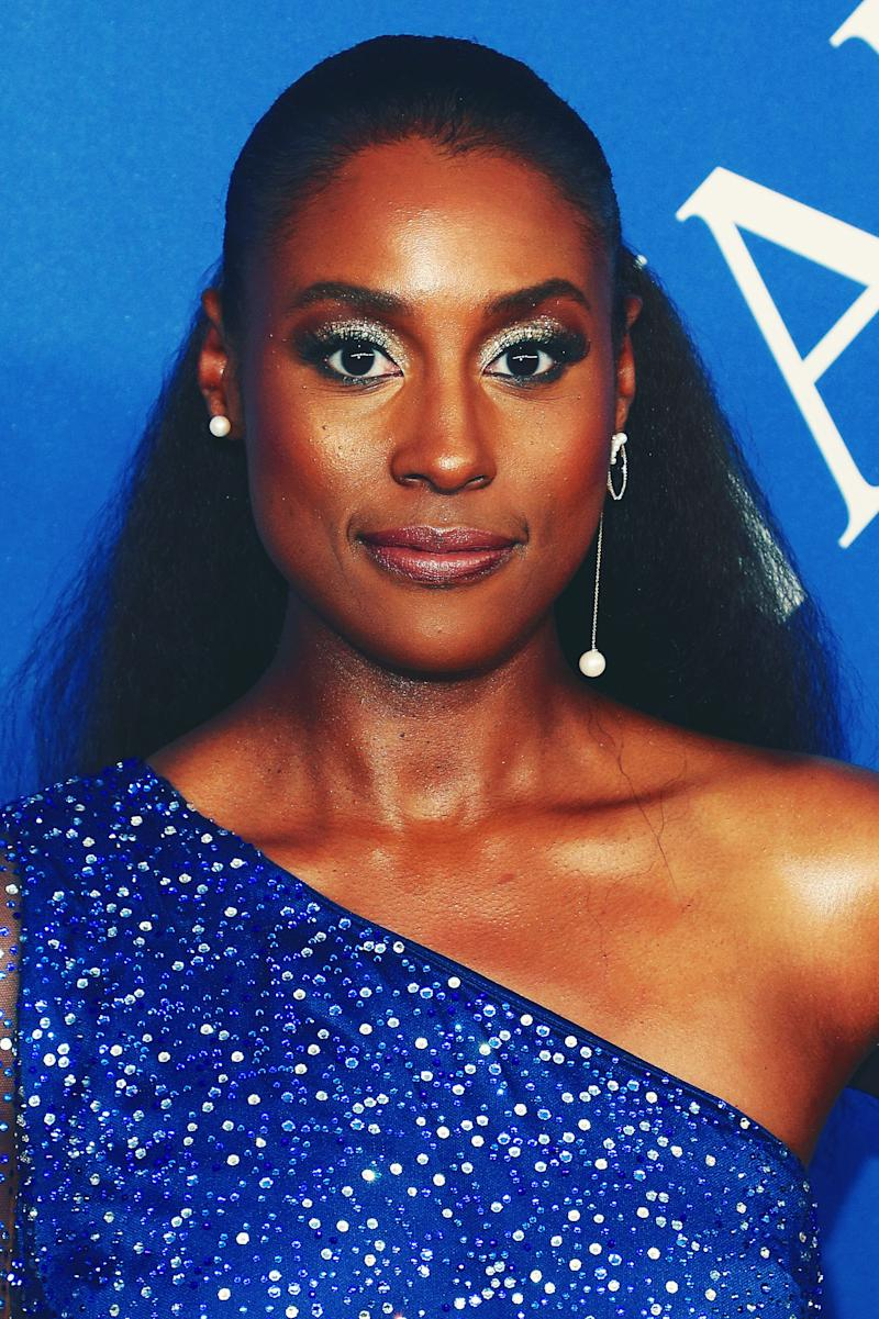 6184f1bfb98ab Issa Rae Wore 5 Looks by 5 Black Designers at the CFDA Awards