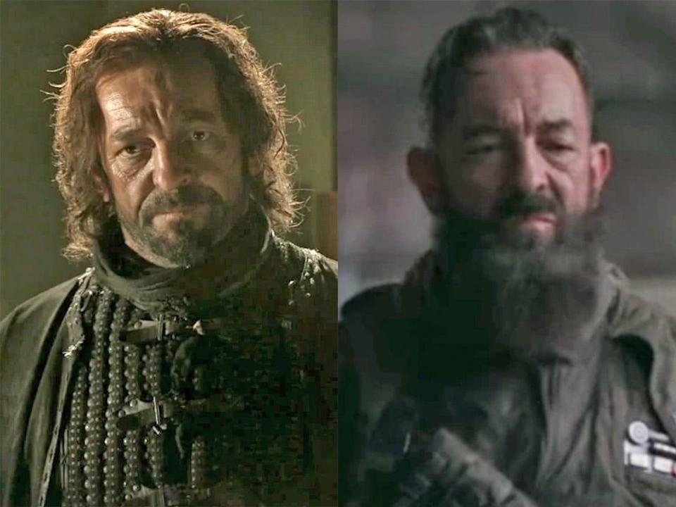 francis magee game of thrones rogue one