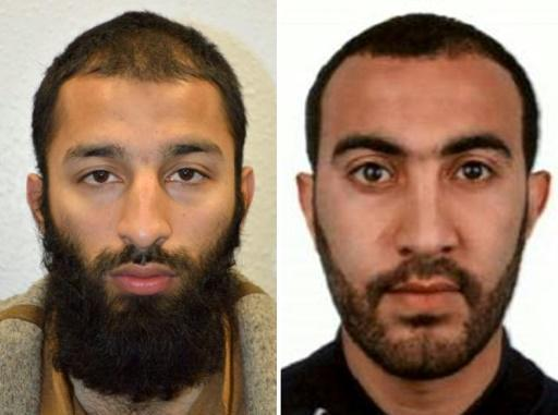 Third London attacker named as anger grows over security flaws
