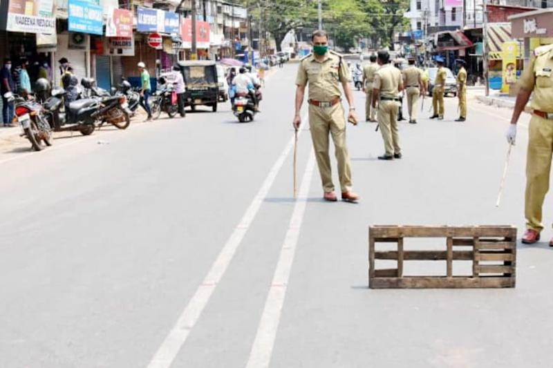 As Kerala Records Highest Single-day Rise in Covid-19 Cases, Govt Imposes Sec 144 in Thiruvananthapuram