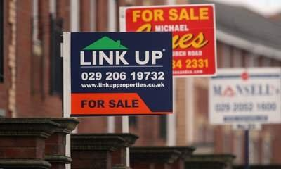 Buy-To-Let Sale Collapses Amid Brexit Fear