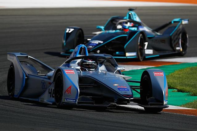 FE to extend Gen2 car's lifespan