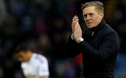 Exclusive Garry Monk interview: 'It's all about the belief' – Birmingham City manager confident they can stay up
