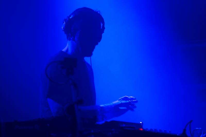 """French DJ Laurent Garnier wants clubbers to """"make some noise to save music"""""""