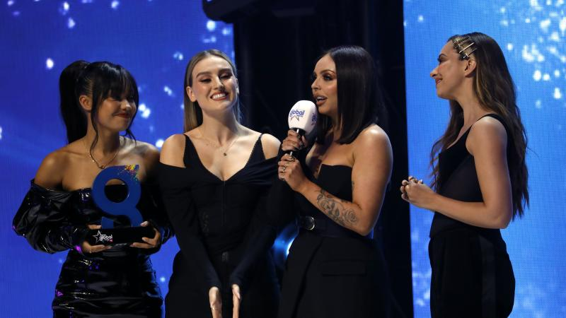 Little Mix announce details and release date of new album