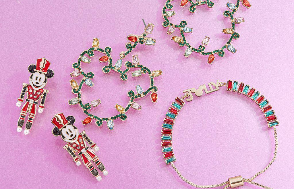 BaubleBar just introduced the cutest jewellery for Disney supporters [Video]