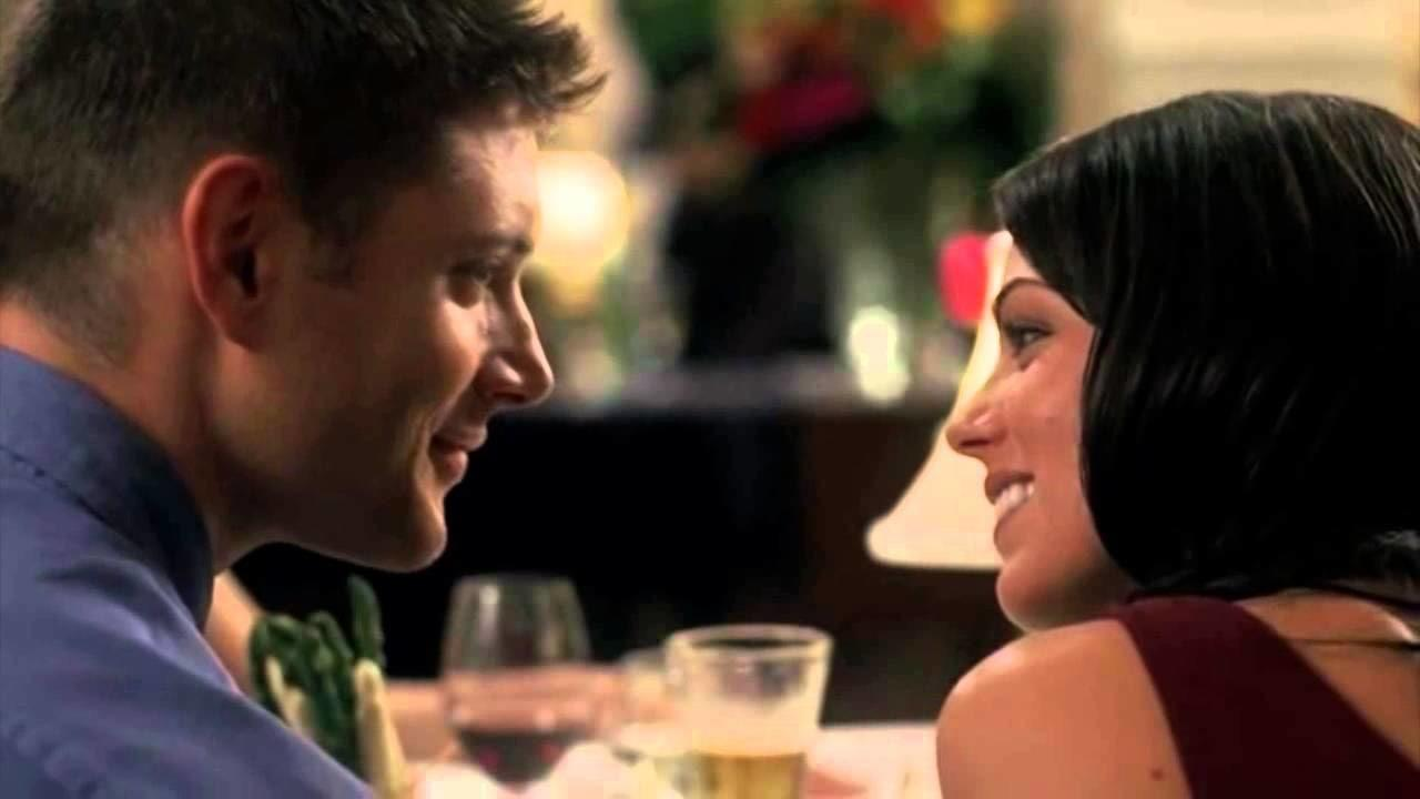 Carmen Porter was the love of Dean's life, in his dreams... literally.