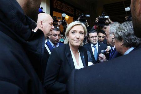 Lebanon: Marine Le Pen schedules visit with Maronite Patriarch