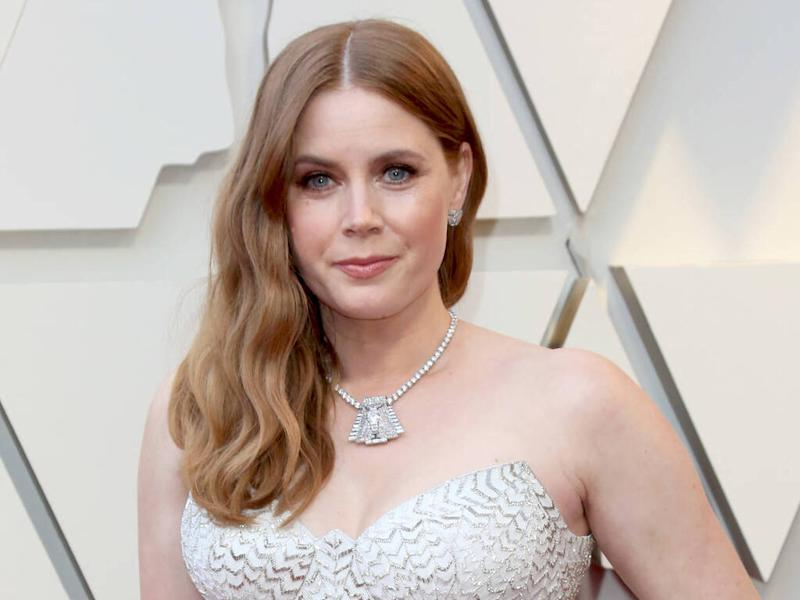 Amy Adams joins Dear Evan Hansen after yearlong break