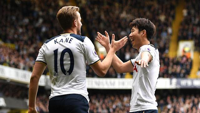 <p>Tottenham were beaten by Chelsea in the FA Cup semi-final on Saturday, but in the league they have been in imperious form.</p> <br><p>Mauricio Pochettino's side have lost only three Premier League games, beaten by Chelsea, Liverpool and Manchester United away from home. They are a formidable prospect at White Hart Lane, and now just four points off Chelsea at the top, cannot be ruled out of the title race just yet.</p> <br><p>They may just have to avoid defeat for the remainder of the season if they are to catch Chelsea, however. </p>