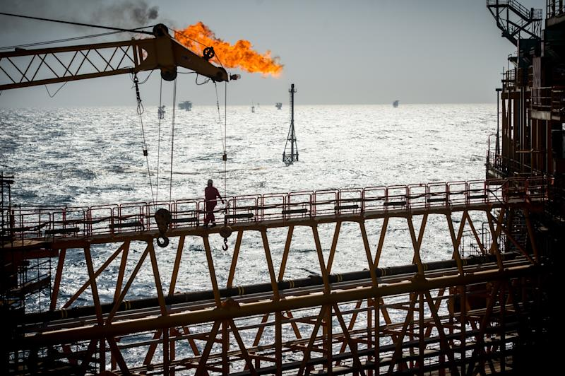 OPEC's Oil Exports to U.S. Fall to Five-Year Low in January
