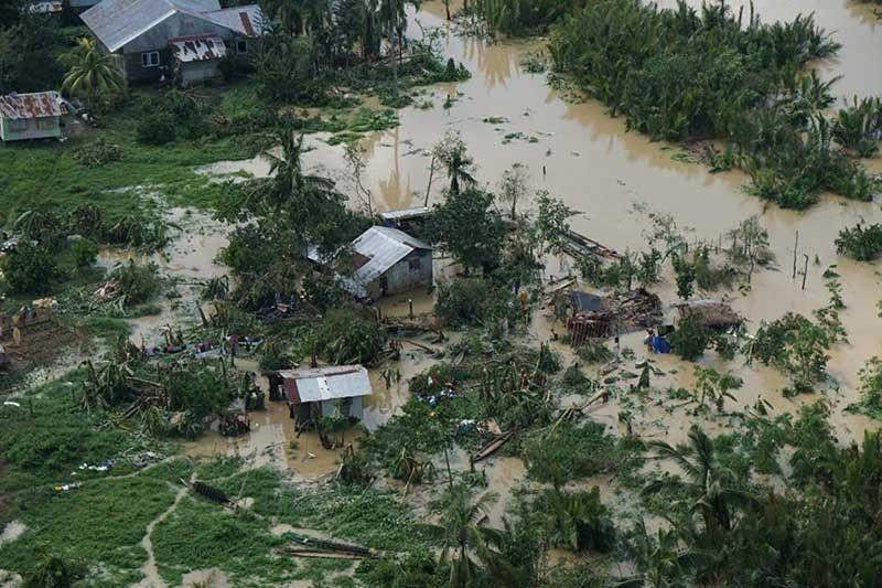 Death toll from 'Ursula' climbs to 24