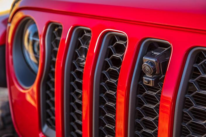<p>That the Gladiator brings the additional utility of real payload capacity and a heavier tow rating than a Wrangler will certainly justify the cost hike among the Jeep faithful. Well, that, and they'll not need an off-road trailer.</p>