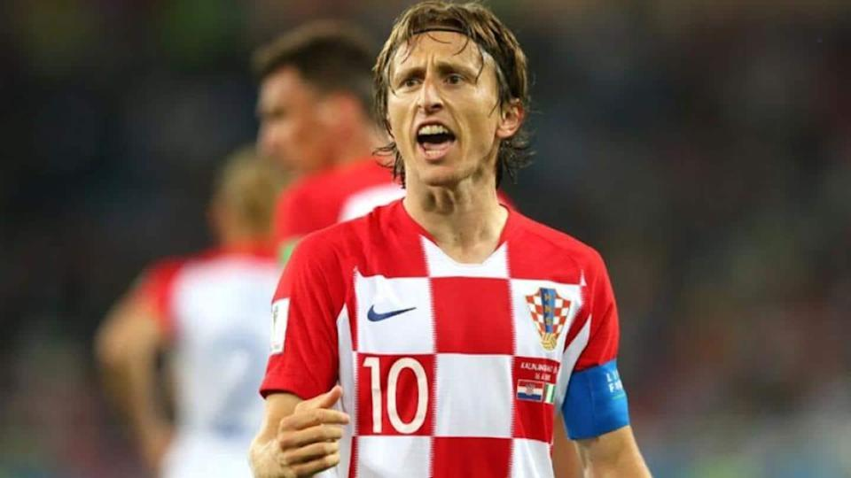 Euro 2020: Decoding the squad of World Cup finalists Croatia