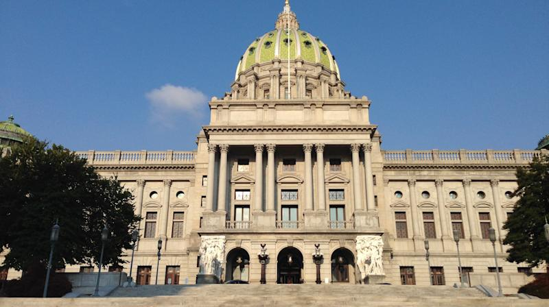 Pennsylvania Supreme Court Strikes Down State's Congressional Map, Saying It Illegally Benefits GOP