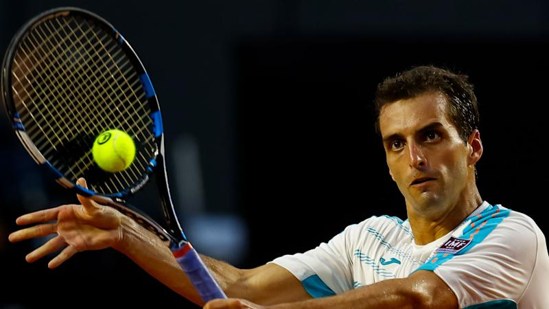 Ramos-Vinolas recovers to reach quarter-finals in Marrakech