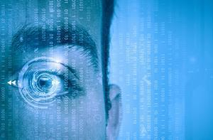 Fast and accurate iris-based identification is available from Aware for a variety of criminal justice use cases at any level.