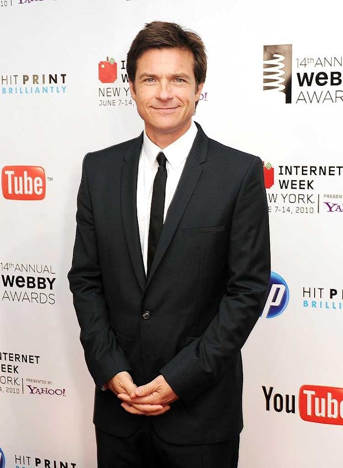 "January 14: Jason Bateman turns 42 Stephen Lovekin/<a href=""http://www.gettyimages.com/"" target=""new"">GettyImages.com</a> - June 14, 2010"