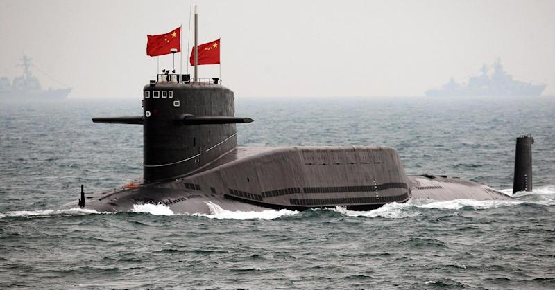 China and India set to drive a 10-year global arms race