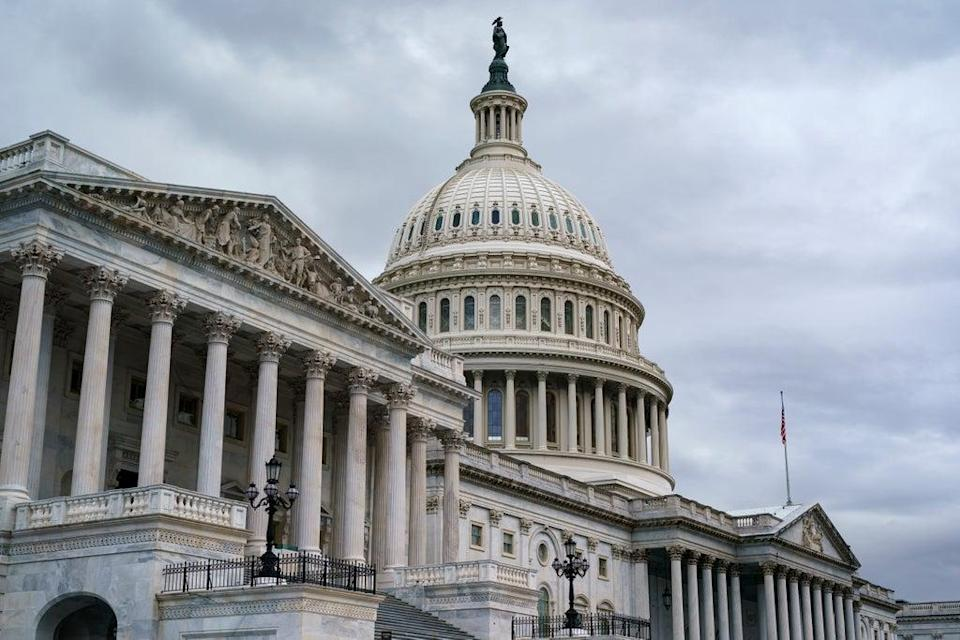 Congress Debt (Copyright 2021 The Associated Press. All rights reserved)