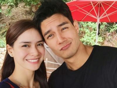 Erich Gonzales and Daniel Matsunaga deny living together