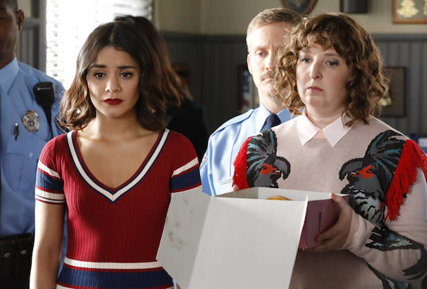 NBC Pulls Remaining Episodes of Powerless