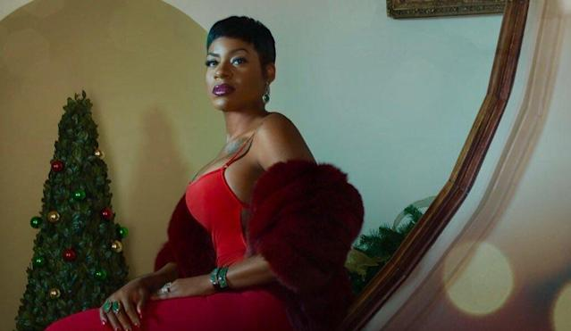 Fantasia (Photo: Rock Soul Entertainment)