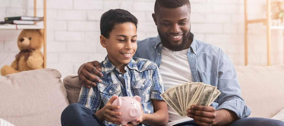 Want the monthly child tax credit payments for families? Be sure to do this