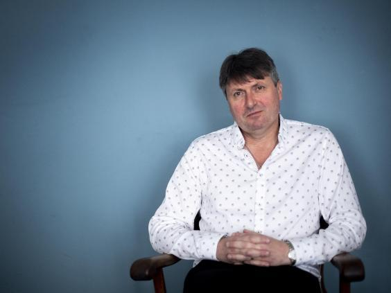 Simon Armitage looks to history in his meditation on our moment of crisis (PA Archive)