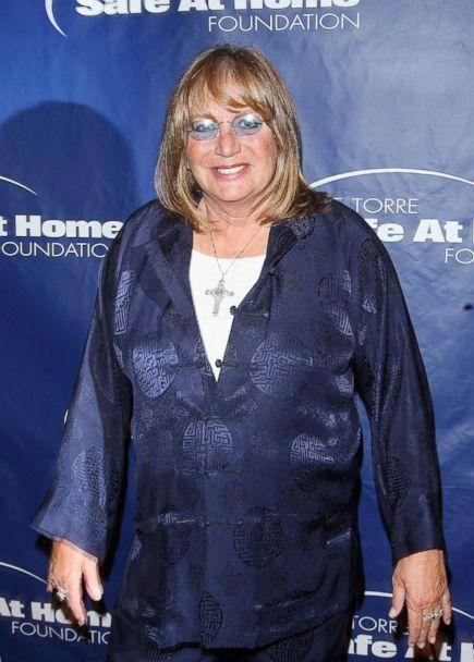 PHOTO: Penny Marshall attends an event on Nov. 7, 2008, in New York City. (Jim Spellman/WireImage via Getty Images)